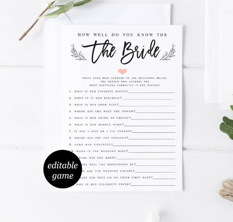 templates for bridal shower games.html