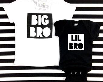 a72df85647617 Lil bro shirt   Etsy
