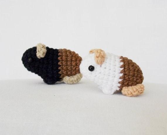 Individuelle Ridgeback Meerschweinchen durch LunasCrafts | Tiere ... | 461x570