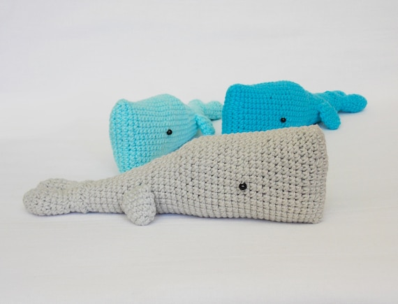 Baby Humpback Whale [CROCHET FREE PATTERNS] - All About Crochet ... | 435x570