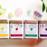 Wholesale Peristeam Herbal Blends  (12 tins)