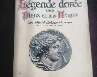 Ancient mythology book old book oddities cabinet of curiosity