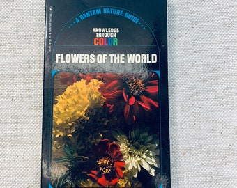 Flowers of the World - Used Book