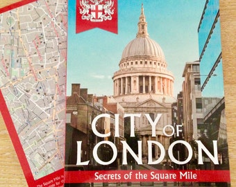 City of London - Secrets of the Square Mile