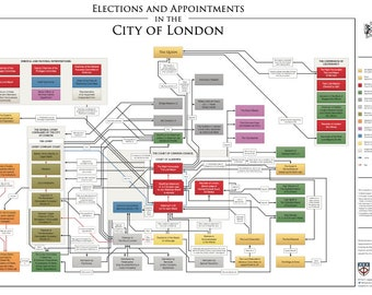 City Elections & Appointments Poster (PDF)