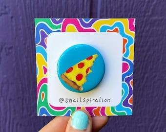 "Pizza Pin - 1.25"""