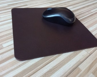 Leather Pad Etsy