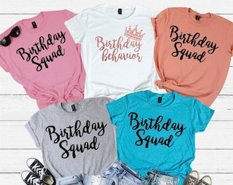 08bb2bfb68f Adult birthday shirt