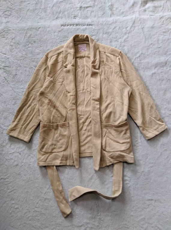 Norma Kamali Jacket