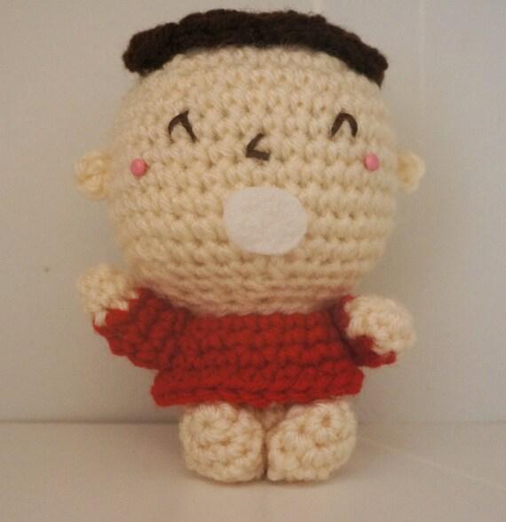 Handmade Sanrio Hello Kitty Friends Crochet Tabo Amigurumi Etsy