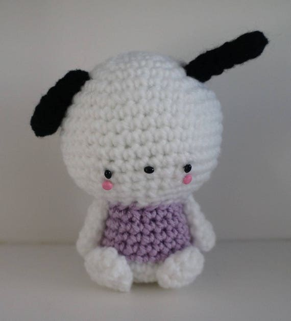 Hand Knitted Hello Kitty and Friends – Welcome Craft   629x570