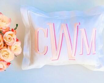 Boudoir Baby Pillow