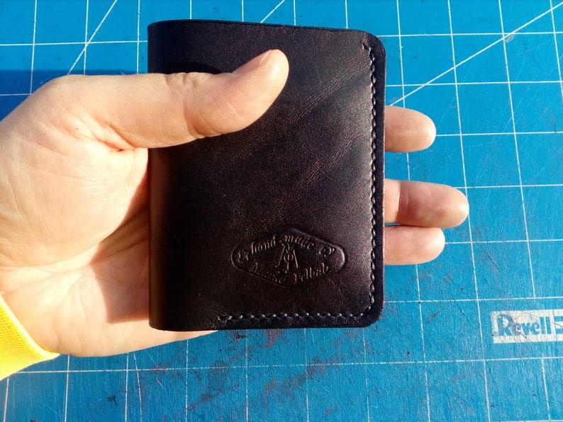 89ea919e20f83 Leder Herren Brieftasche individuell gravierte