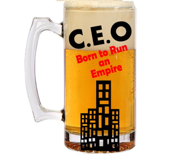 Boss Gift Personalized For Him Dad Birthday