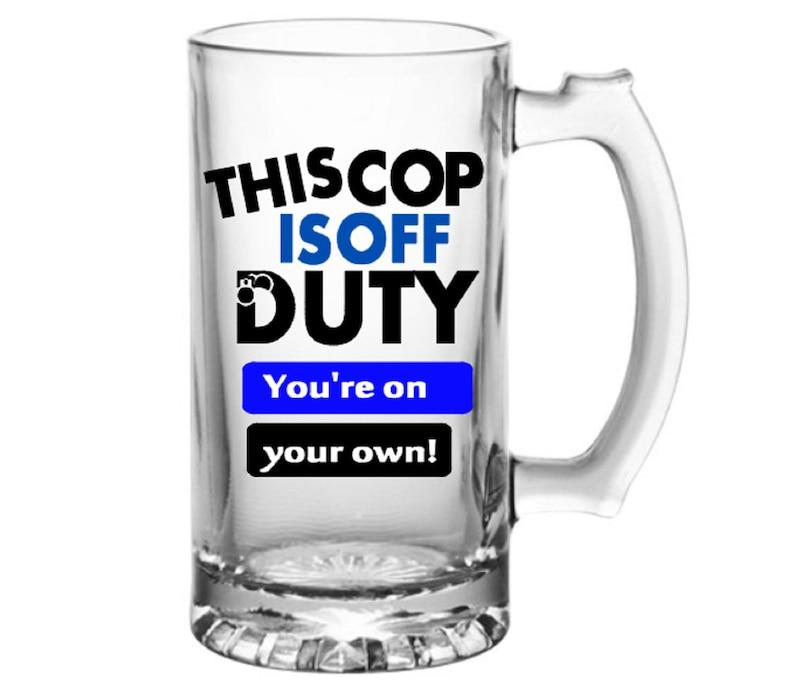 171375156f Ufficiale di polizia regali regali di applicazione della | Etsy