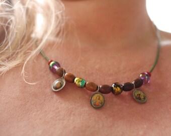 Halleluja necklace