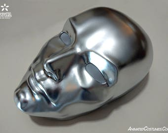 Silver Surfer Cosplay Mask