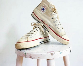 8d303f9f07efe4 Vintage  RARE  1955 Converse Chuck Taylor All stars! Highly collectible!  11.5