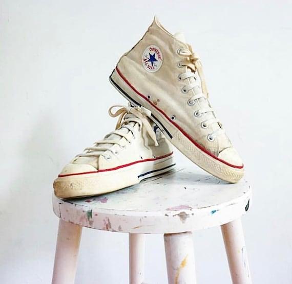 Converse Chuck Taylor All Star Hi Color Block Sneaker Little Kid Multi