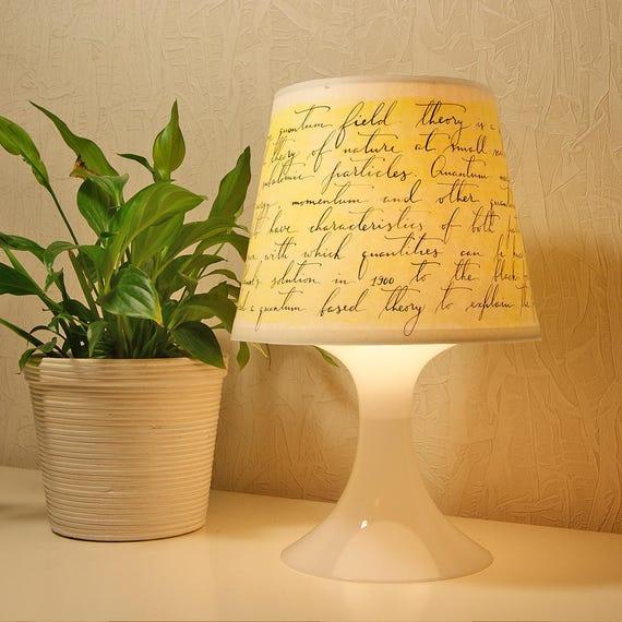 caligrafía lámpara la IKEA Lampan para Pantalla de del N8XPnwOk0