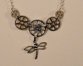 Clockwork Dragonfly.
