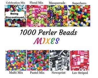 Perler beads | Etsy
