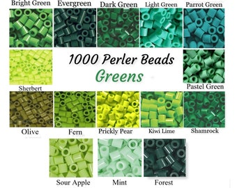 Perler bead Bloxie