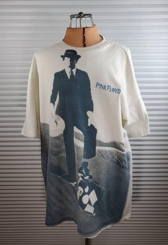 Pink Floyd Vintage shirt,Pink Floyd Sweatshirt Pink Floyd Clothing Pink Floyd Unisex Pink Floyd tshirt Band Tee Vintage Style Pink