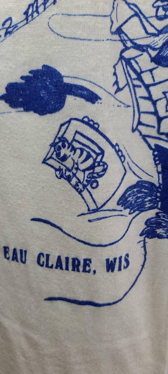 1980 Eau Claire, Wisconsin 'Storm Survivor' Small… - image 3