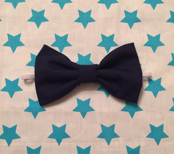 086ab08c854a Bow tie for baby to child. Elasticated neck and genuine cotton | Etsy