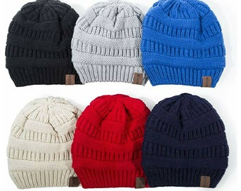 Satin Lined Beanies 4a55a8df07a