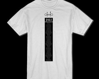Jali T-shirt