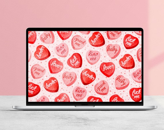 Sweethearts Desktop Background