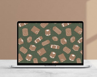 Gifts Galore Desktop Wallpaper