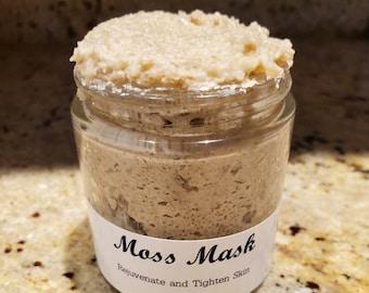 Moss Mask