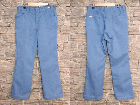 Vintage DICKIES Jeans , 36x31 , Bootcut Legs Jeans