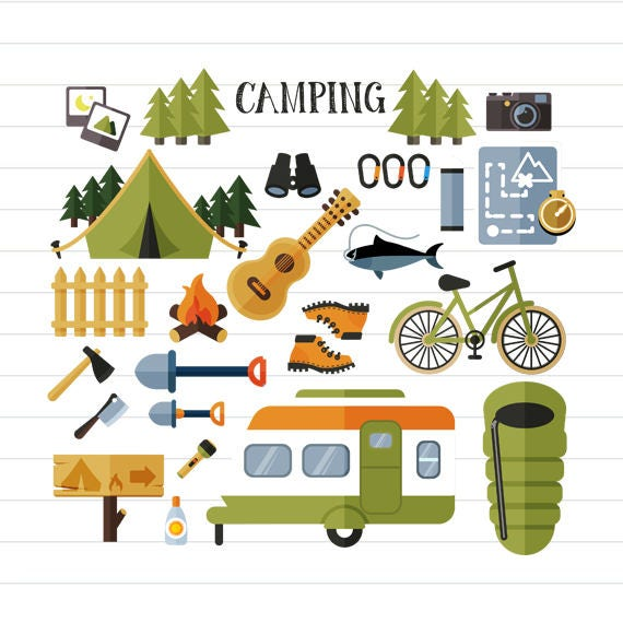 Instant Download Camping Svg Camping Svg File Camping Svg Etsy