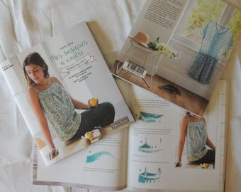 My basic sewing by Frou Frou book editions Marie-Claire