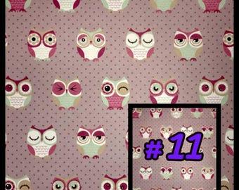 Sweet Pea #11-#15