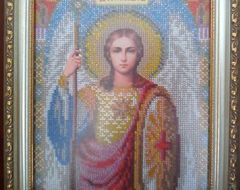 "Icon ""Archangel Michael"""