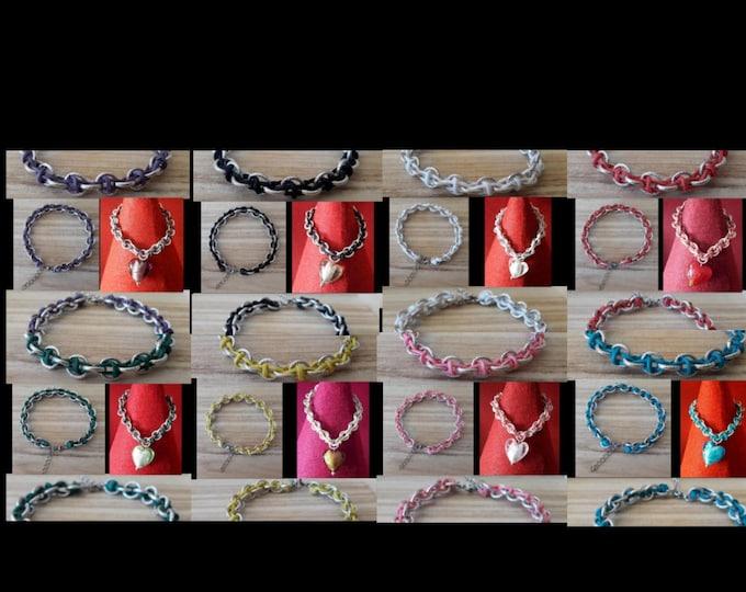 Emotion bracelet