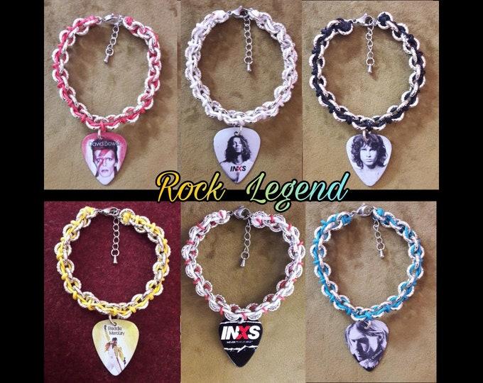 Rockstar bracelets