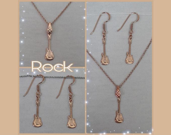 Rock Jewels - Gioielli