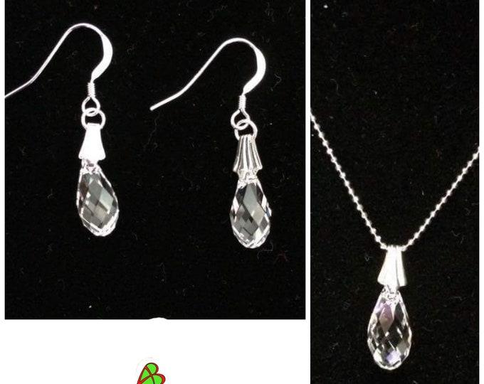 Pure Swarovski Jewelry - Swarovski Puro Jewels
