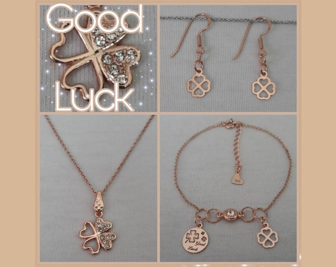 Good Luck Jewels - Gioielli