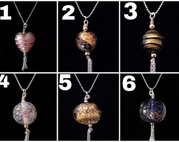Collane Murano - Murano Necklaces
