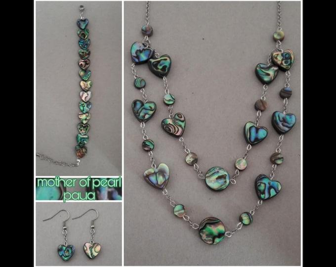 Paua Princess Jewelry - Paua Princess Jewels