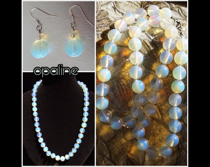 Gioielli Opalina - Opaline Jewels