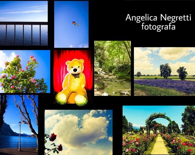 Photo Prints - Angelica Negretti (Photograph)