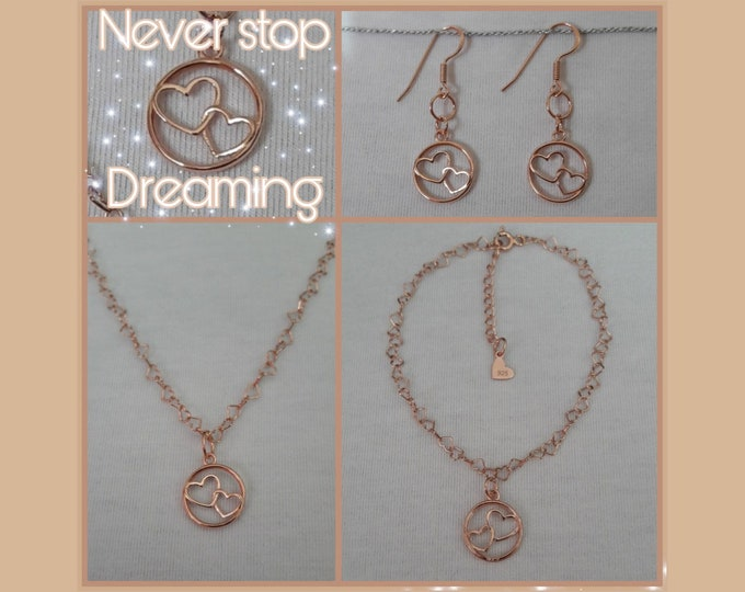 Never Stop Dreaming Jewels - Gioielli